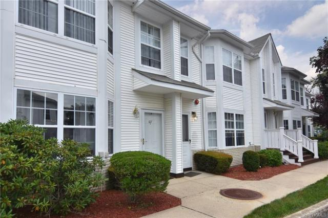 355 Old Tarrytown Road #107, White Plains, NY 10603 (MLS #4979550) :: William Raveis Legends Realty Group