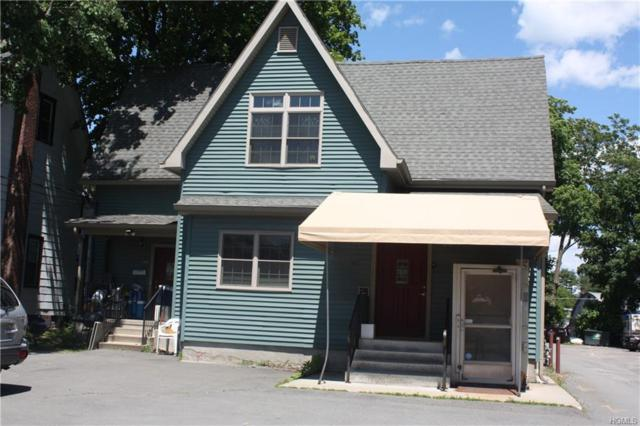 80 E Main Street, Port Jervis, NY 12771 (MLS #4980564) :: The McGovern Caplicki Team
