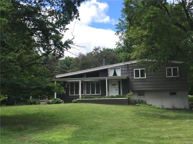 24 Maple Road, Central Valley, NY 10917 (MLS #4980694) :: The McGovern Caplicki Team