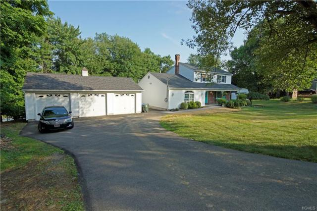 36 Day Road, Campbell Hall, NY 10916 (MLS #4980715) :: William Raveis Legends Realty Group