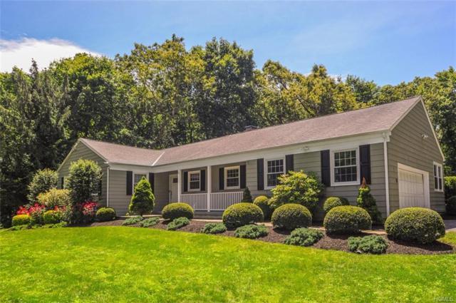 99 Mustato Road, Katonah, NY 10536 (MLS #4980739) :: Mark Boyland Real Estate Team