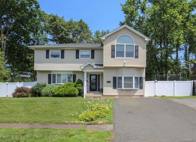 38 Greywood Drive, Orangeburg, NY 10962 (MLS #4980984) :: William Raveis Baer & McIntosh