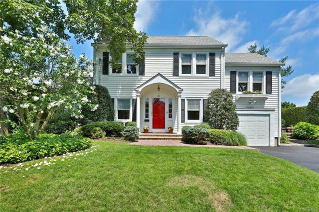 63 Amsterdam Avenue, Hawthorne, NY 10532 (MLS #4980985) :: Mark Seiden Real Estate Team