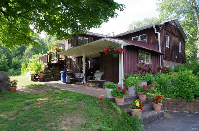 8 Parks Road, Livingston Manor, NY 12758 (MLS #4981182) :: William Raveis Legends Realty Group