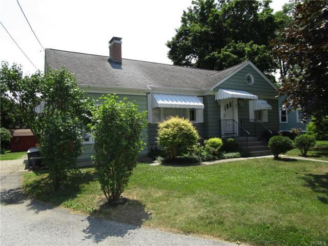 49 E Willow Street, Beacon, NY 12508 (MLS #4981623) :: Mark Boyland Real Estate Team