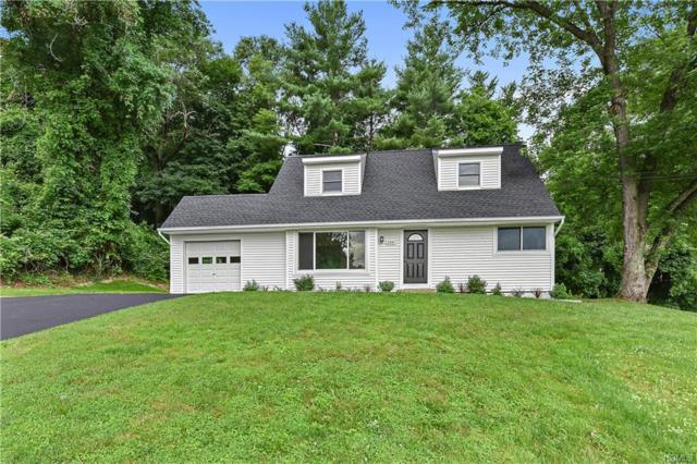 144 Rita Drive, Cortlandt Manor, NY 10567 (MLS #4981716) :: William Raveis Legends Realty Group