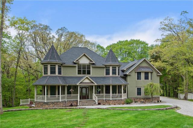 26 Highview Road, Pound Ridge, NY 10576 (MLS #4981727) :: The McGovern Caplicki Team