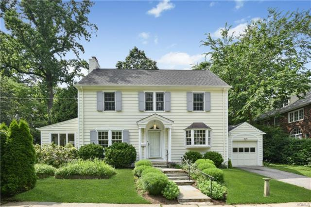 14 Virginia Place, Larchmont, NY 10538 (MLS #4981741) :: William Raveis Legends Realty Group
