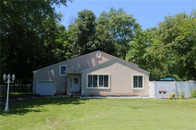 3739 Briarhill Street, Mohegan Lake, NY 10547 (MLS #4981801) :: Mark Boyland Real Estate Team
