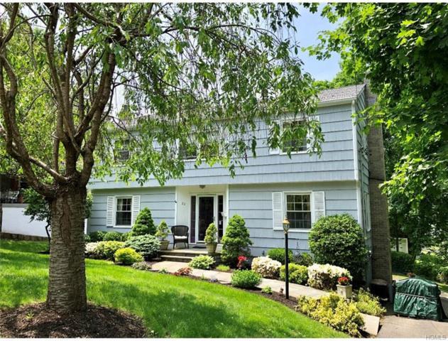 22 Grandview Drive, Mount Kisco, NY 10549 (MLS #4981854) :: Mark Boyland Real Estate Team