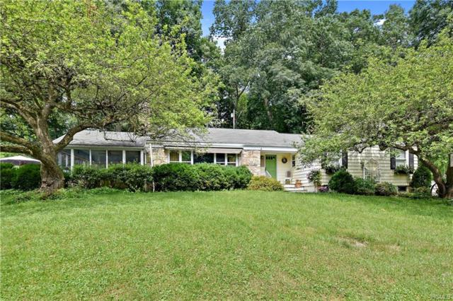 26 Edgewood Road, Katonah, NY 10536 (MLS #4982002) :: Mark Boyland Real Estate Team