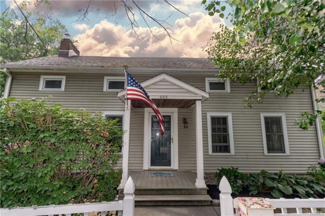 385 Main Street, Goshen, NY 10924 (MLS #4982039) :: William Raveis Baer & McIntosh