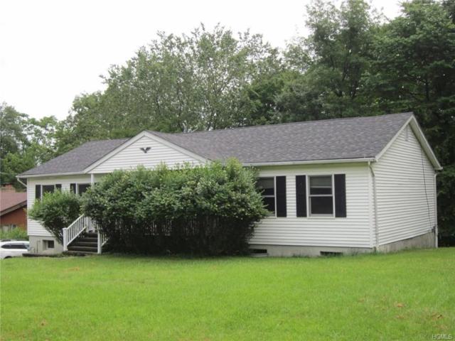22 Kennedy Terrace, Middletown, NY 10940 (MLS #4982041) :: William Raveis Baer & McIntosh