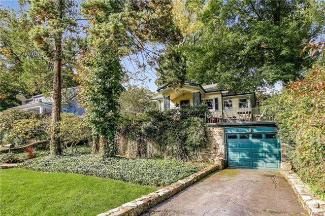 25 Valley Road, Larchmont, NY 10538 (MLS #4982058) :: William Raveis Legends Realty Group