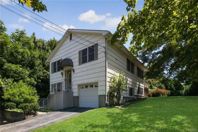 1 Lisa Court, Montrose, NY 10548 (MLS #4982112) :: Mark Boyland Real Estate Team