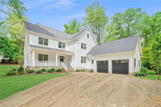 42 Crossway, Scarsdale, NY 10583 (MLS #4982164) :: The McGovern Caplicki Team