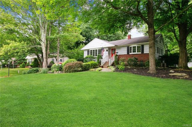 11 Deerwood Drive, New City, NY 10956 (MLS #4982183) :: William Raveis Legends Realty Group