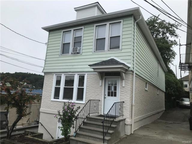 15 Lane Street, Yonkers, NY 10701 (MLS #4982191) :: The Anthony G Team
