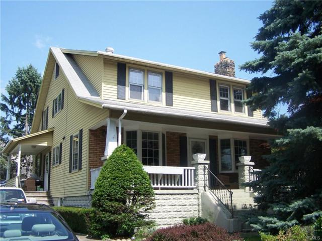 228 James Street, New Windsor, NY 12553 (MLS #4982237) :: The McGovern Caplicki Team