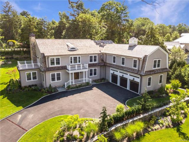 33 Oxford Road, Scarsdale, NY 10583 (MLS #4982533) :: The McGovern Caplicki Team