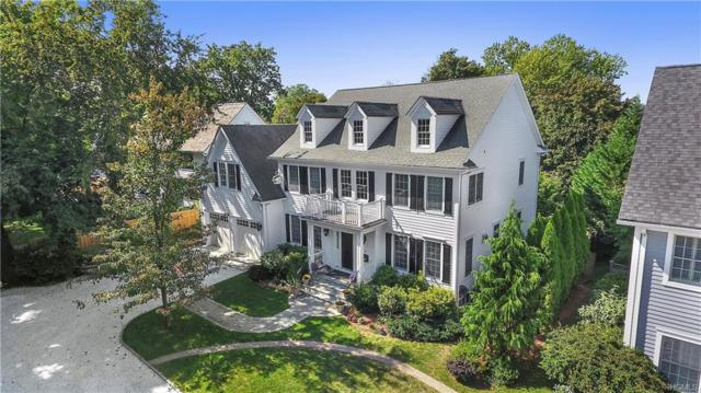 8 Roosevelt Place, Scarsdale, NY 10583 (MLS #4982534) :: The McGovern Caplicki Team