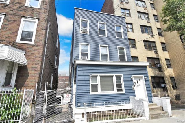 3073 Villa Avenue, Bronx, NY 10468 (MLS #4982621) :: William Raveis Legends Realty Group