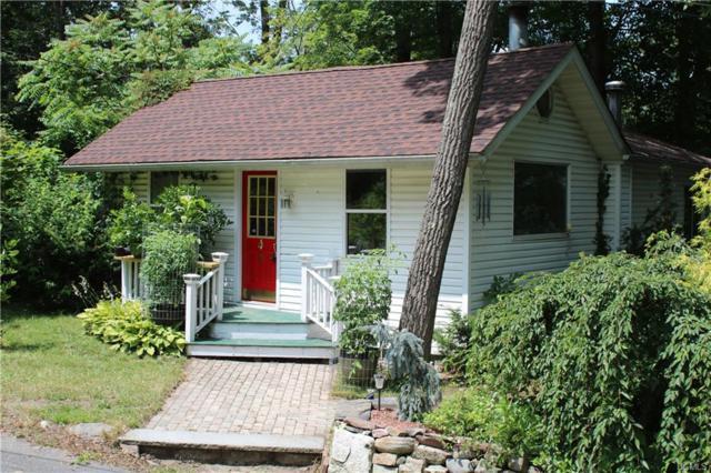 2 Vogel Way, Greenwood Lake, NY 10925 (MLS #4982644) :: William Raveis Baer & McIntosh