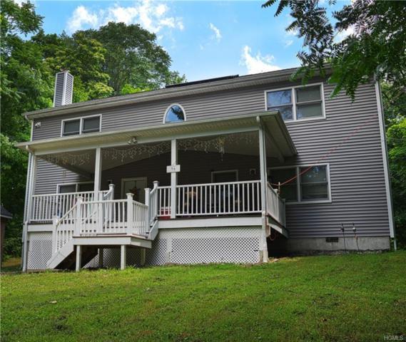 96 Wesley Avenue, Beacon, NY 12508 (MLS #4982791) :: Mark Boyland Real Estate Team