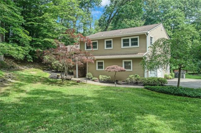 73 Hillis Terrace, Poughkeepsie, NY 12603 (MLS #4983226) :: William Raveis Legends Realty Group