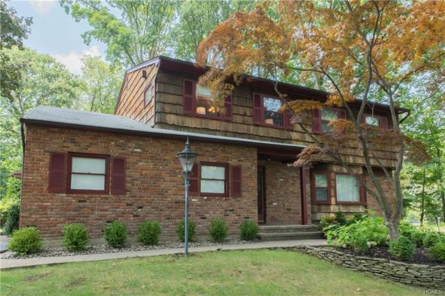 40 Joan Drive, New City, NY 10956 (MLS #4983270) :: William Raveis Baer & McIntosh