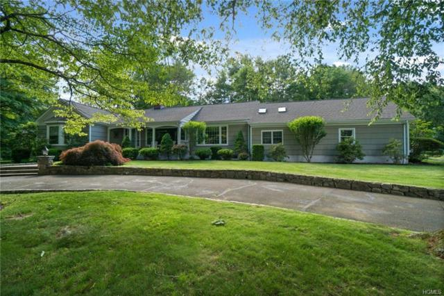 2 Pheasant Road, Pound Ridge, NY 10576 (MLS #4983326) :: Mark Boyland Real Estate Team