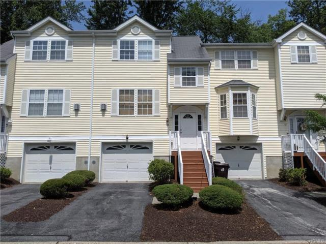 14 Lake Ridge Drive, Middletown, NY 10940 (MLS #4983364) :: William Raveis Baer & McIntosh