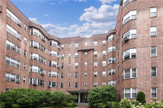 235 Garth Road B2e, Scarsdale, NY 10583 (MLS #4983417) :: Mark Boyland Real Estate Team