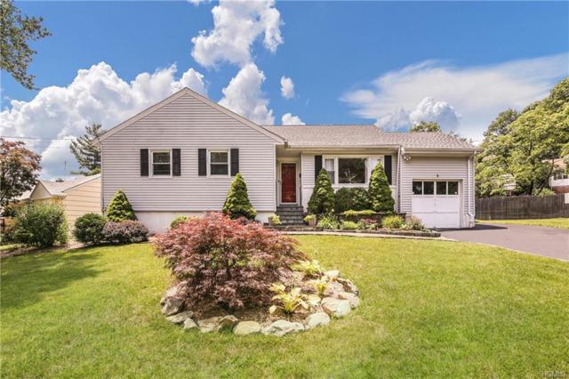 5 Beverly Road, White Plains, NY 10605 (MLS #4983510) :: Mark Boyland Real Estate Team