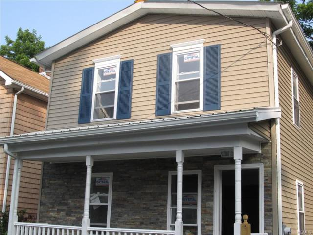 3 Mcallister Street, Port Jervis, NY 12771 (MLS #4983592) :: The McGovern Caplicki Team