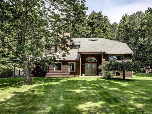 61 Boyd Road, Goshen, NY 10924 (MLS #4983619) :: William Raveis Baer & McIntosh