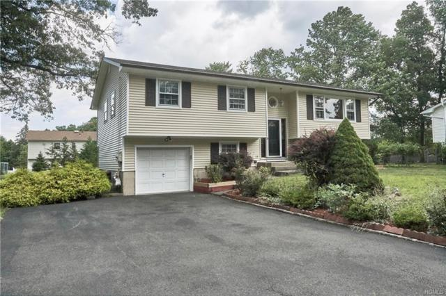 27 Lancaster Drive, Suffern, NY 10901 (MLS #4983676) :: The Anthony G Team
