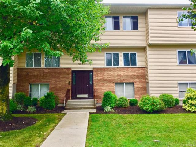 25 College Avenue #712, Nanuet, NY 10954 (MLS #4983714) :: The Anthony G Team