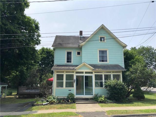 33 Lafayette Street, Walden, NY 12586 (MLS #4983761) :: The McGovern Caplicki Team
