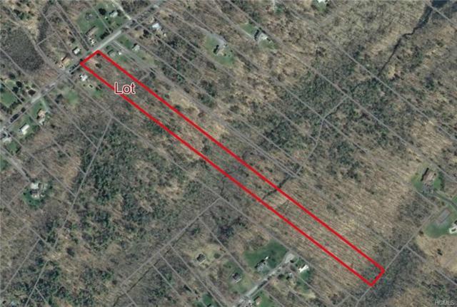 94 Fair Oaks Road, Middletown, NY 10940 (MLS #4984591) :: Mark Boyland Real Estate Team