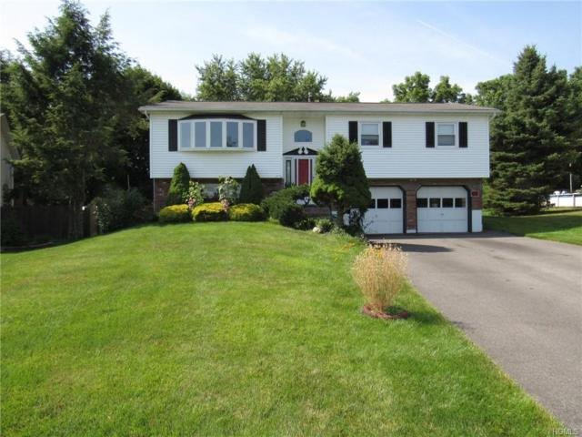 22 Millard Circle, Monroe, NY 10950 (MLS #4984620) :: Mark Boyland Real Estate Team