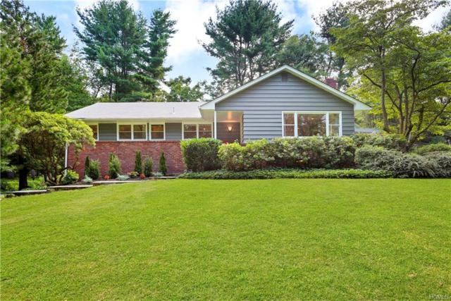 3 Armonk Heights Road, Armonk, NY 10504 (MLS #4984668) :: Mark Seiden Real Estate Team