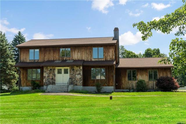 83 Saddle Ridge Drive, Hopewell Junction, NY 12533 (MLS #4984721) :: The McGovern Caplicki Team