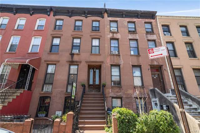 78 Ryerson, Brooklyn, NY 11205 (MLS #4984784) :: Mark Seiden Real Estate Team