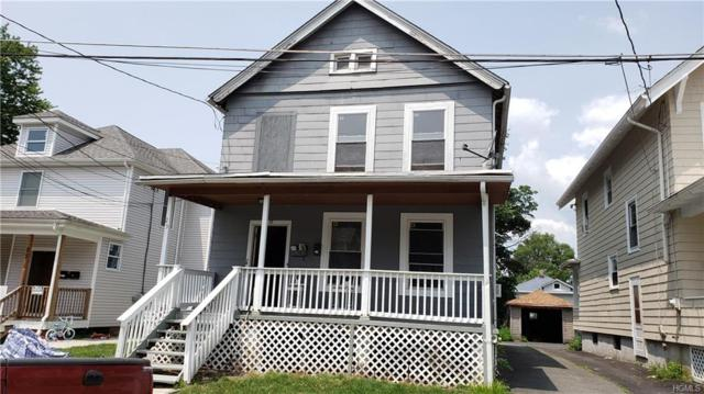 23 Chestnut Street, Middletown, NY 10940 (MLS #4984801) :: William Raveis Baer & McIntosh