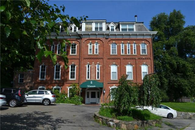 2 N Water Street 2C, Ossining, NY 10562 (MLS #4984841) :: William Raveis Legends Realty Group