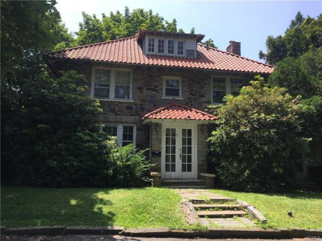 1 Highview Place, White Plains, NY 10604 (MLS #4984845) :: Mark Boyland Real Estate Team