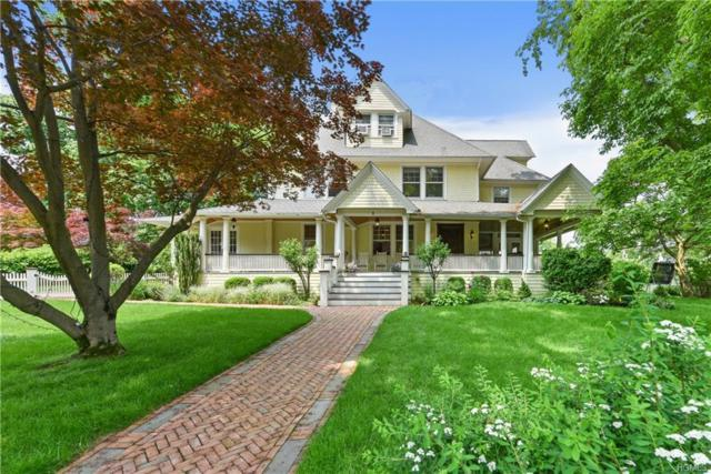 9 Monroe Avenue, Larchmont, NY 10538 (MLS #4984948) :: William Raveis Legends Realty Group
