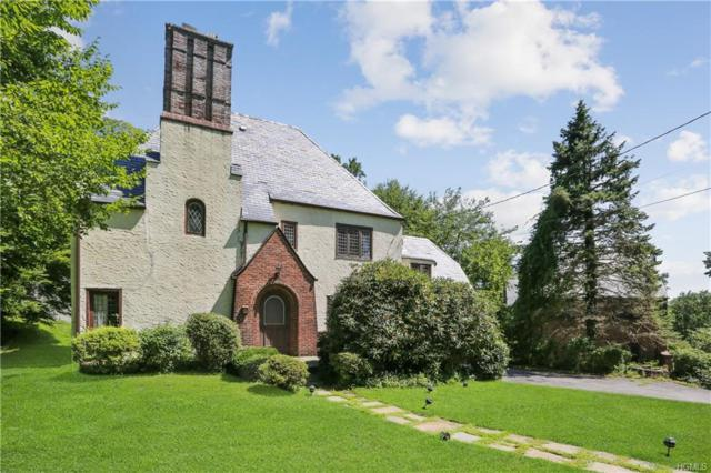1 Edgemont Road, Scarsdale, NY 10583 (MLS #4984955) :: William Raveis Legends Realty Group