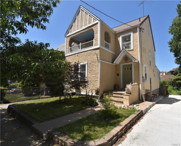 8 Linden Avenue, Mount Vernon, NY 10552 (MLS #4984984) :: Mark Boyland Real Estate Team